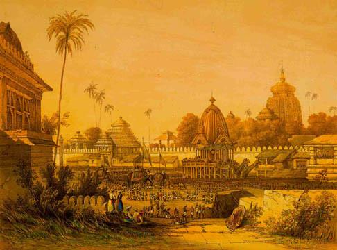 Jaghannatha Puri