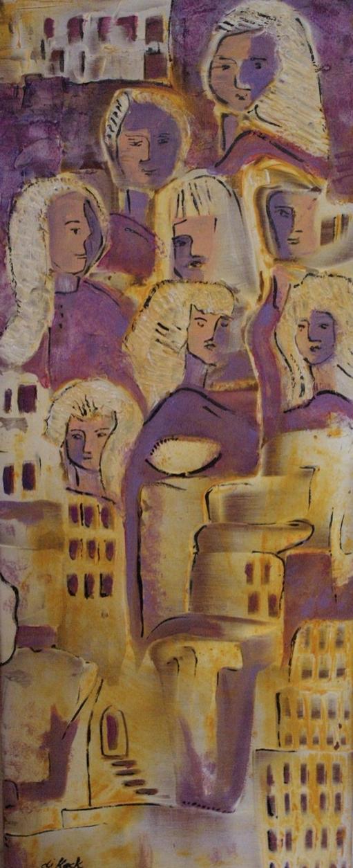 Stadt der Frauen