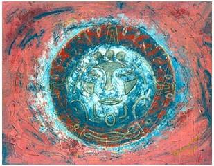 Maya - verk.