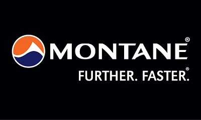 """Montane """"further, faster"""""""