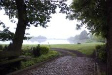 Auelandschaft am Forellenhof Wilke