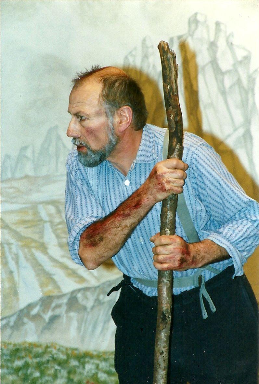 Bärgprinzässin, 2002
