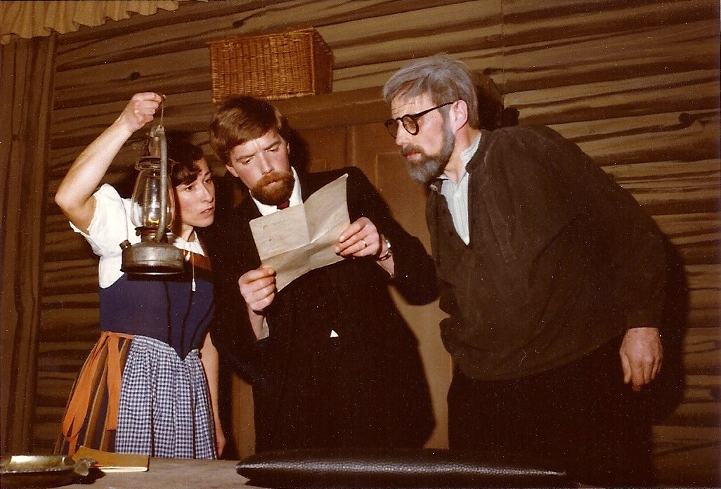 Diä vergässnig Mühli, 1980