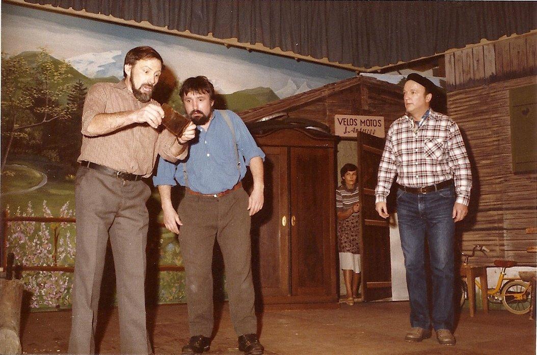 Sing Ruedeli, sing, 1986