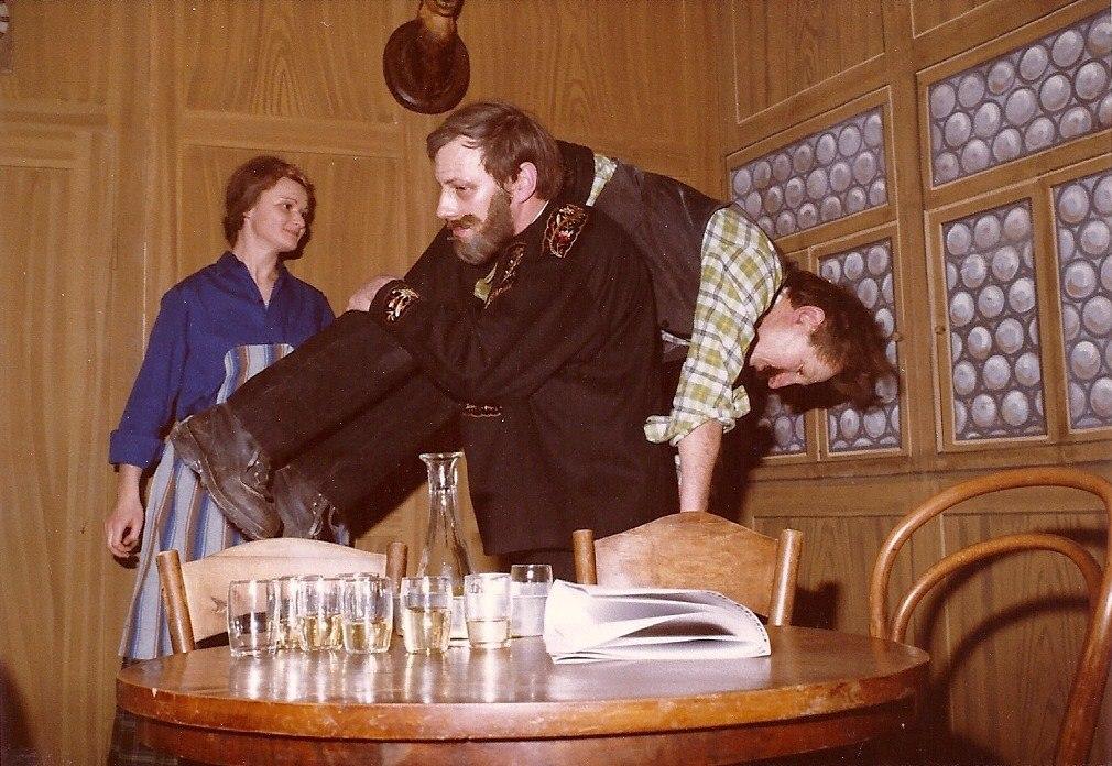 Um es Hämpfili Glick, 1978