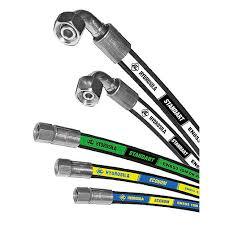 Kit flexibles hydrauliques
