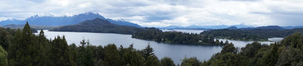 Baie de San Carlos de Bariloche