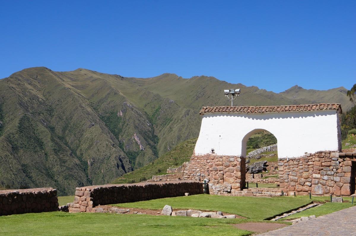 Ruines de Chinchero
