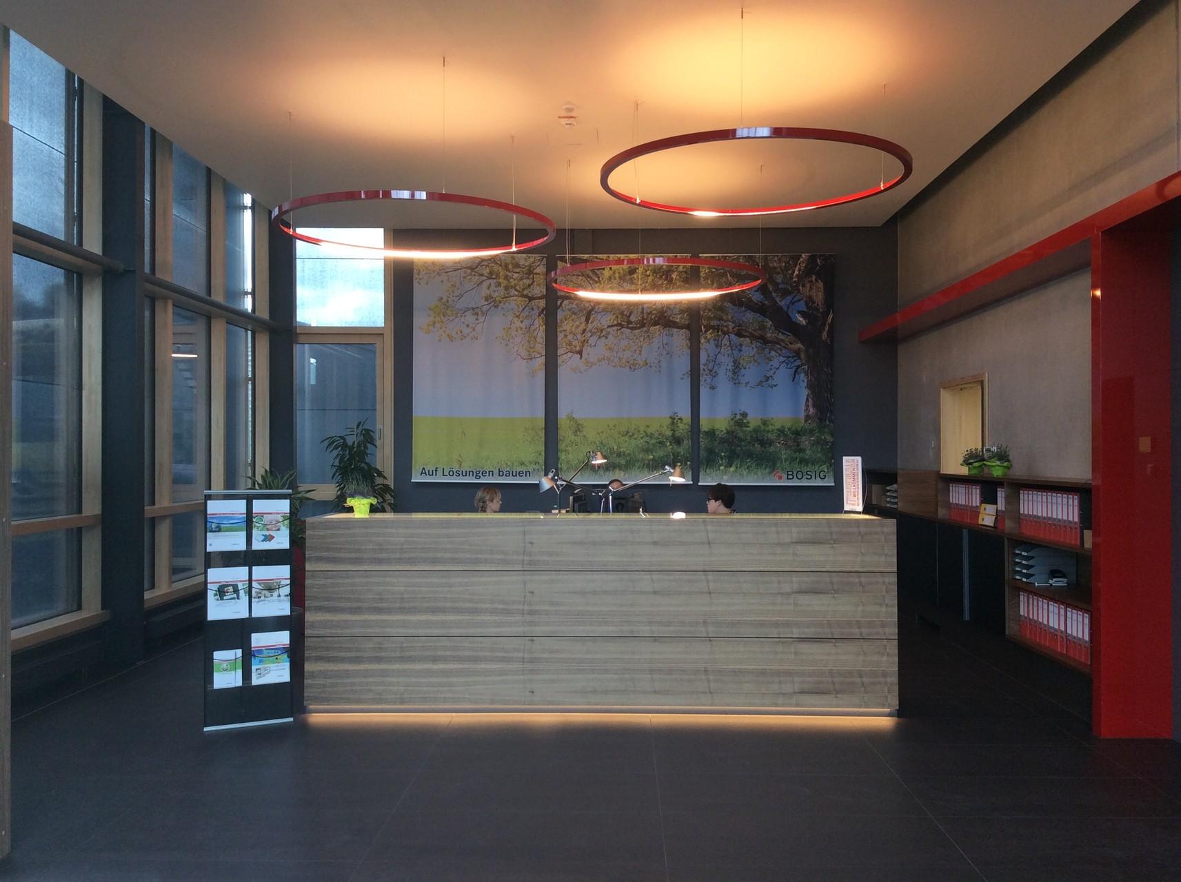 Interior Design Möbelentwürfe