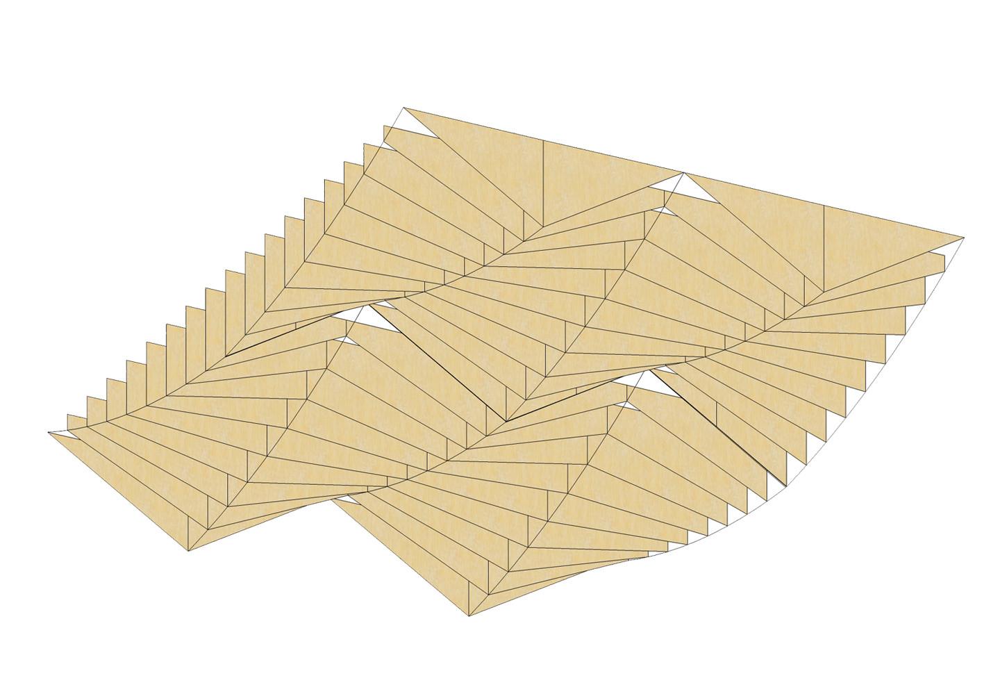 Decke - Form