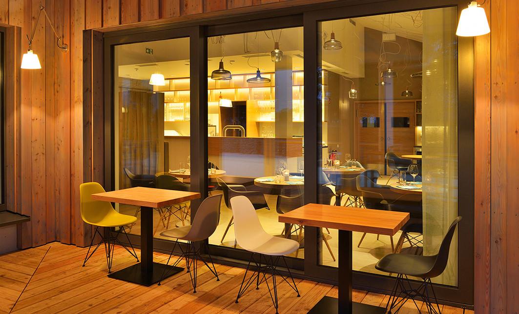 Interior Design Lichtkonzepte