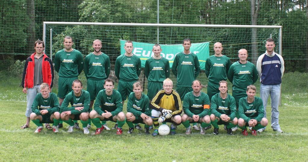 Saison 2009 / 10