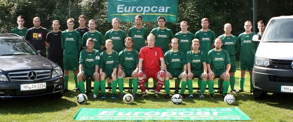 Saison 2010 / 11