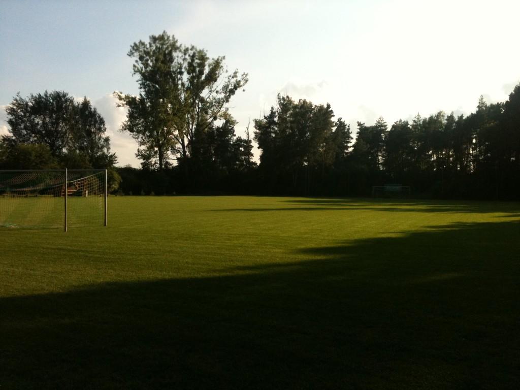 Die Sportanlage
