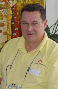 Dr. Ralf-T. Bernhardt