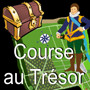 Visite pédagogique et course au Trésor du Château de Condé, en Brie Champenoise