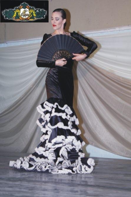 SIBILA baila en Expodanzachacociad 2010