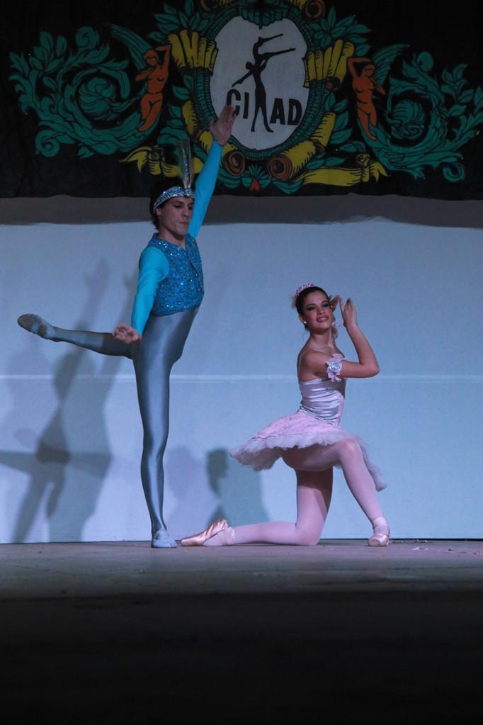 EXPODANZA CHACOCIAD 2013, bailarines correntinos