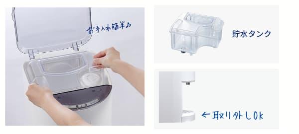 エブリィフレシャスミニ メンテナンス 洗い方