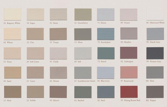 ptp farbkarten lianas welt verr t dir tolle kreative ideen f r deinen alltag. Black Bedroom Furniture Sets. Home Design Ideas