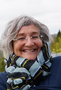 Sylvia Seider Gesundheitsamt Passau