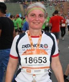 Elisabeth Angerer (Bild: DAK)