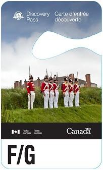Foto Parks Canada
