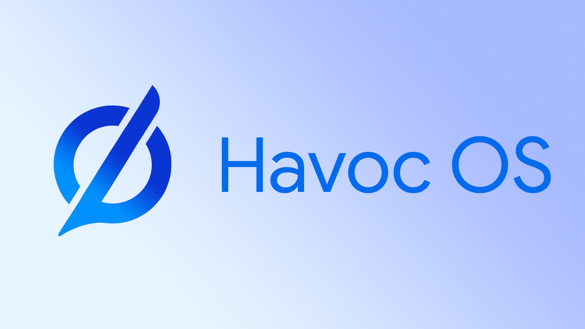 Download Havoc OS 4.1 Android 11 for Redmi Note 8