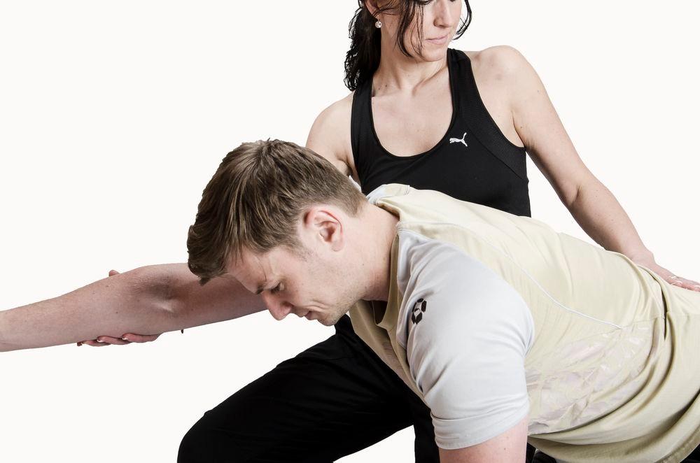 Personal Training - Fitnesstraining