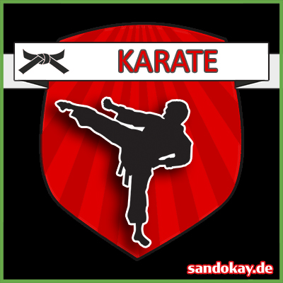 Kurse Karate Itzehoe - Kampfsportschule Sandokay.de