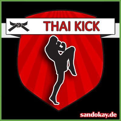 Sandokay Thai Kick - Kickboxen Itzehoe