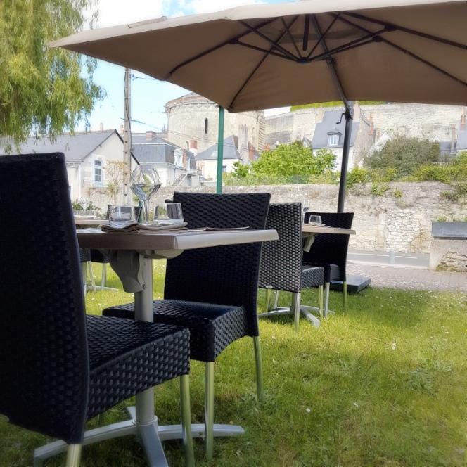 Restaurant L'Ecluse à Amboise