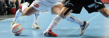 Foto: Belgianfutsal.be - © all rights reserved
