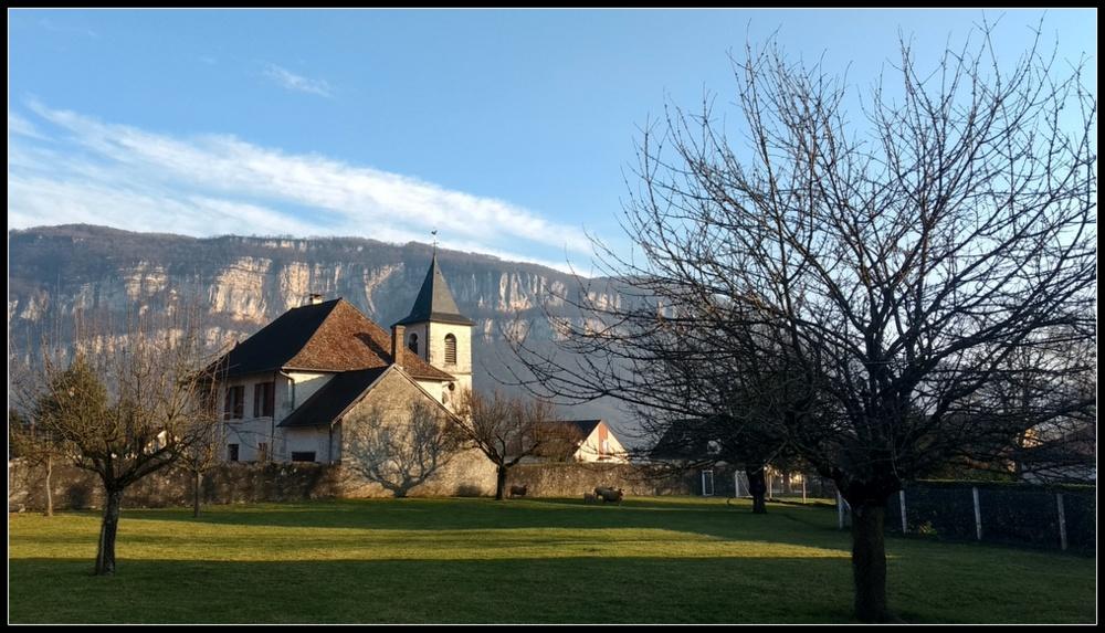 Murs Dorf (Bugey-Süd)