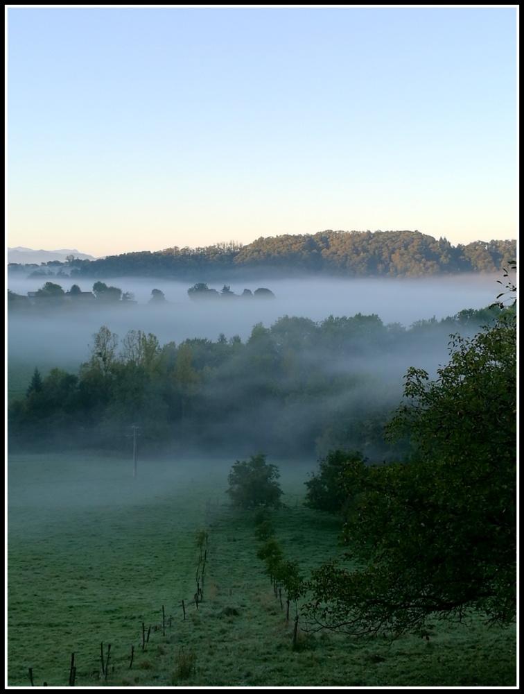 Avant Pays Savoyard - Savoyen
