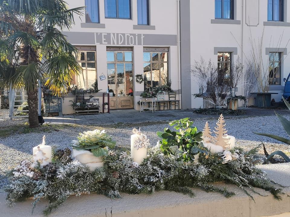 Marché de Noël à L'Endroit à Bagnères-de-Bigorre