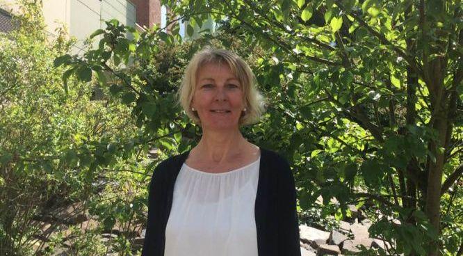 Dr. Heike Naderer Foto: NABU NRW / Magdalene Damm