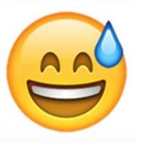 Afbeeldingsresultaat voor schaam emoji