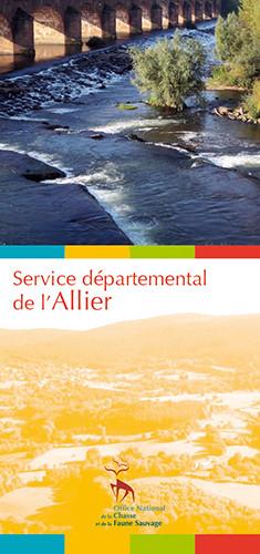 Communication pour l'Office nationale de la chasse et de la faune sauvage - Office National de la Chasse et de la Faune Sauvage - 2011