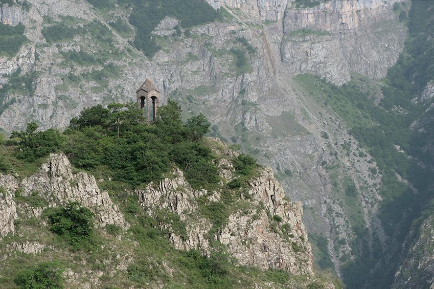 Gorges de Tatev