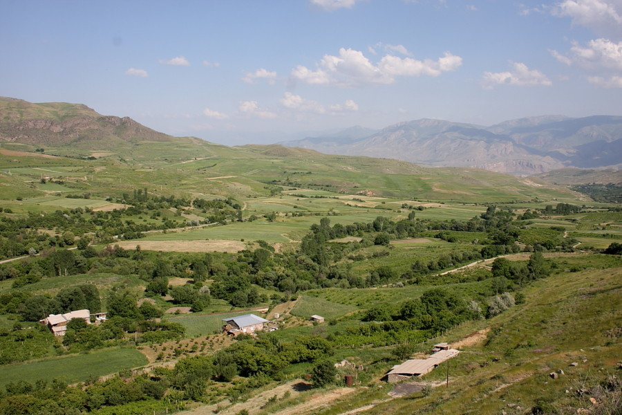Vallée de Vedi