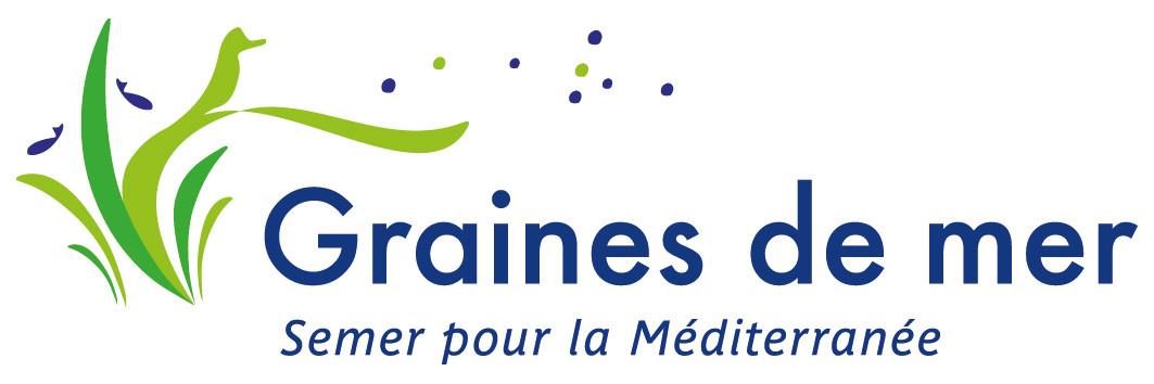 Identité visuelle du projet herbiers marins - La Grande-Motte et SM2 - 2012
