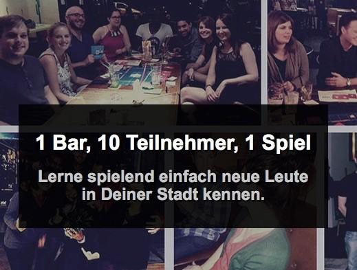 Neue Leute kennenlernen Hamburg