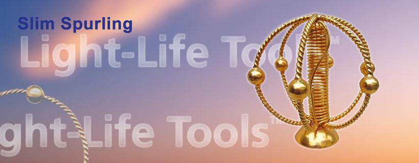 Slim Spurling Tools   Die Light-Life-Technologie - Marakupa