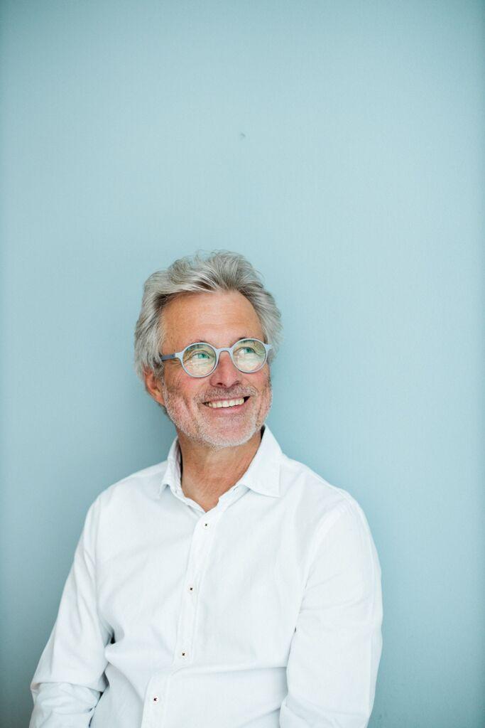 Manfred Seitner, Goldschmiedemeister & Seniorchef