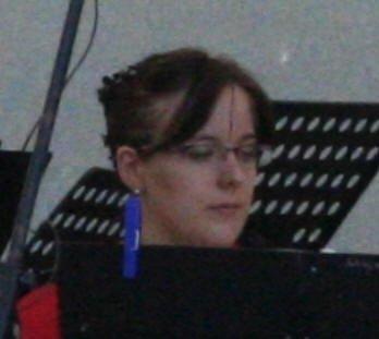 Evelyn Hotze
