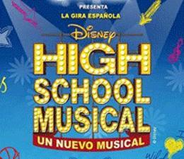 Troy - High School Musical