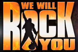 Galileo - We Will Rock You
