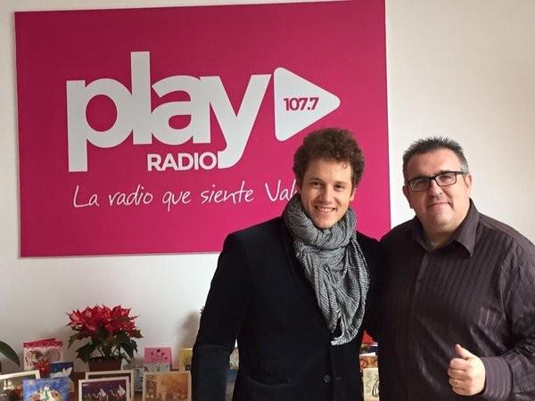 Foto de Play radio