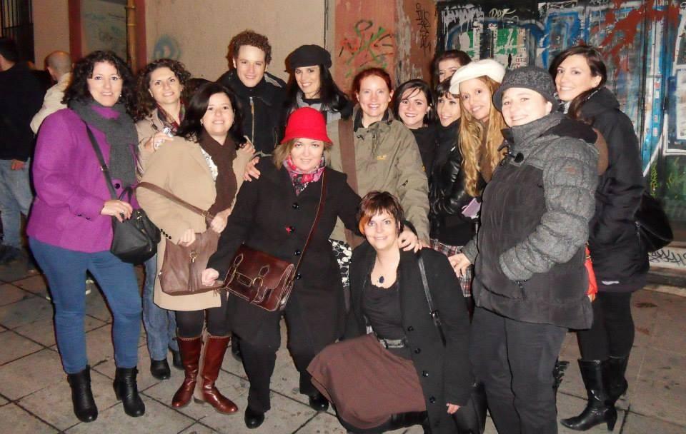 Quedada HNMPL, Madrid - 16.11.2013